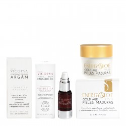 PACK TRATAMIENTO ANTIAGE